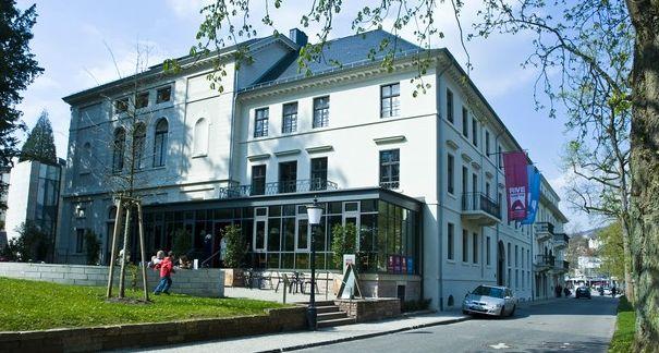 kulturhaus la8 baden-baden de
